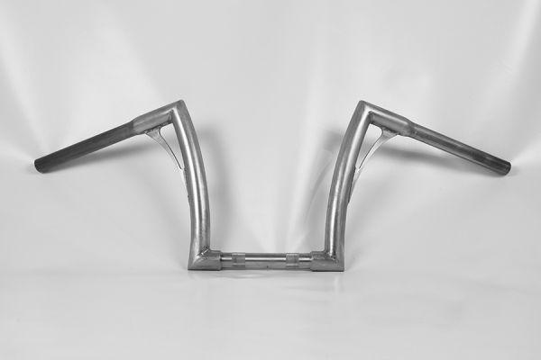Flow-bar Lenker FAT, medium, roh