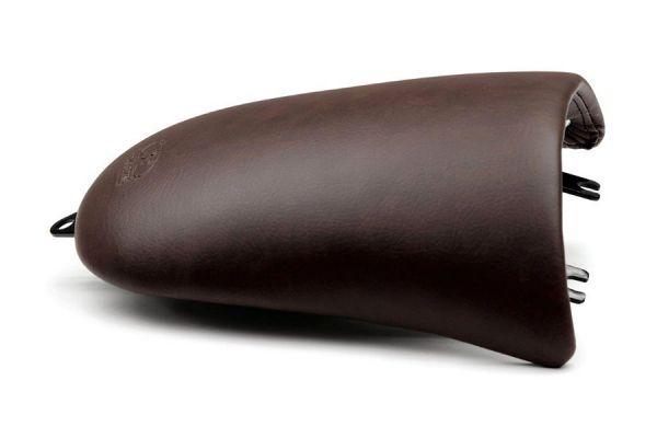 Mustang / Kodlin Passenger Pad Softail Breakout bis 2017, braun