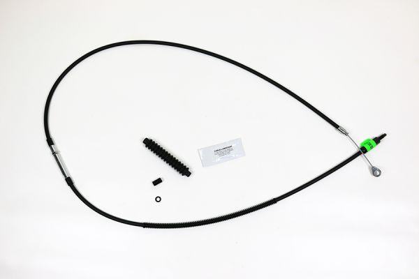Kupplungszug für Breakout Lenker hoch passend für OEM Riser
