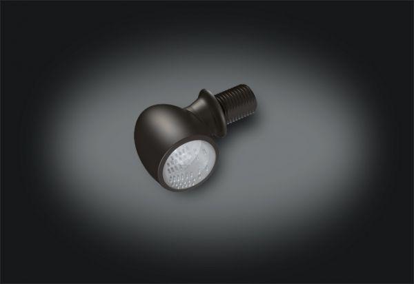 Kellermann Blinker BULLET Atto LED, schwarz