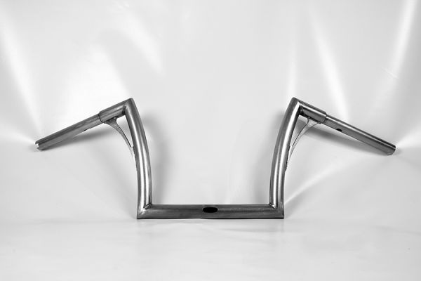 Flow-bar Lenker FAT, medium, Road Glide ab 2015, roh